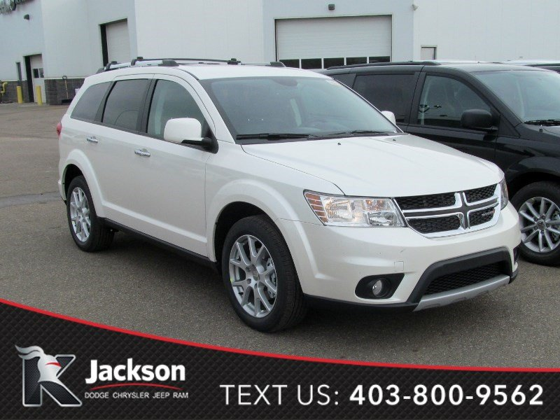 new 2017 dodge journey gt as low as 216 b w gst sport utility near calgary 5h103 jackson. Black Bedroom Furniture Sets. Home Design Ideas