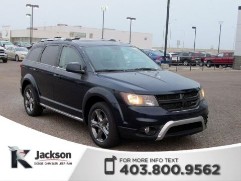 2017 Dodge Journey Crossroad - Save $6500!